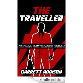 'The Traveller' (Kindle) on Amazon