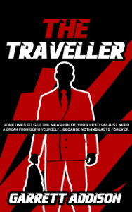 Read more about THE TRAVELLER by Garrett Addison